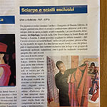 Thumbnail image of Archipelago Textiles featured in the British Trade Partners Magazine