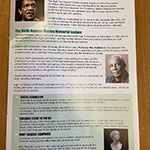Thubnail image of Archipelago Textiles featured in the Jamaican High Commission Magazine